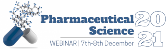 Pharmaceutical Science 2021