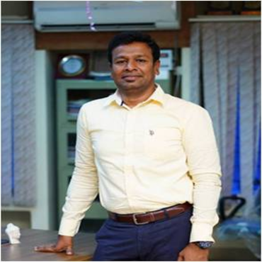 Prof K Venkateswara Rao
