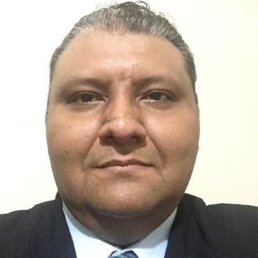 Luis Del Carpio-Orantes