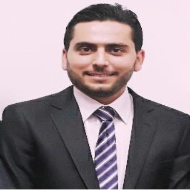 Ali Mahmoud Mayya