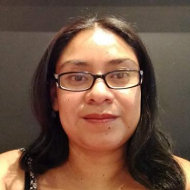 Nelly Raquel Gonzalez Arenas