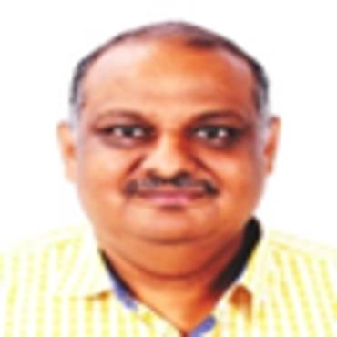 Dr Girish M Joshi