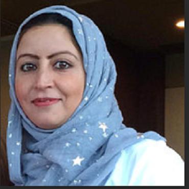 Saima Khursheed