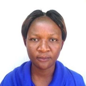 Miss Ngoufack Guimapi Cornesse