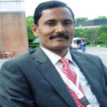 Dr Anil Ramdas Bari