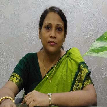 Dr Sunipa Roy
