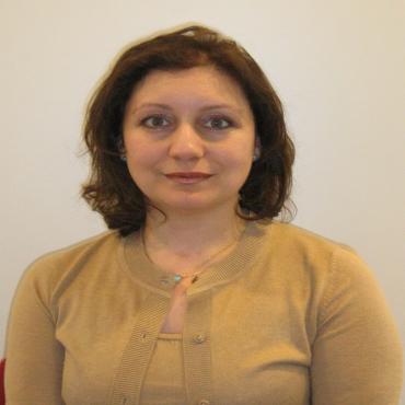 Sophia N Karagiannis