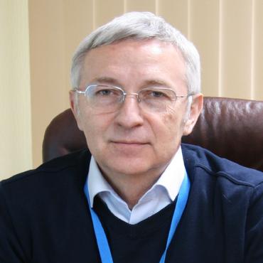 Prof Alexander Soldatov