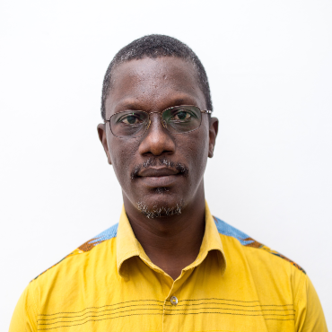 Benoit Banga Nguessan