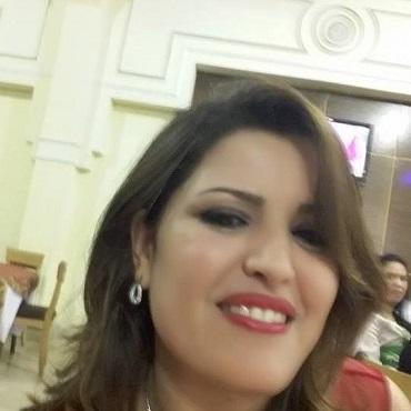 Saoussem Harrabi