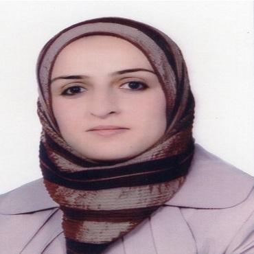 Dr Alyaa Ismael Naser