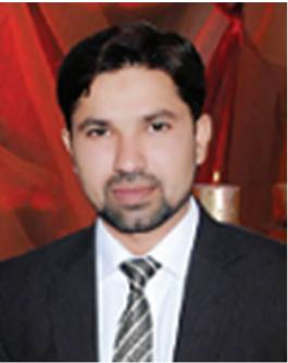 Syed Ali Raza Naqvi