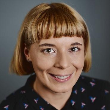 Kamila Poszczyca