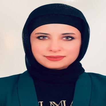 Afrah Aladwani