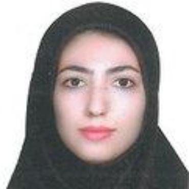 Ameneh Yaghoobzadeh