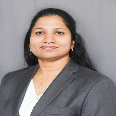 Mrs Anitha Nesa Thanka
