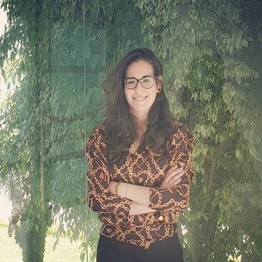 Miss Ayat-allah Bouramdane