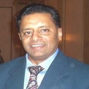 Bikash Verma