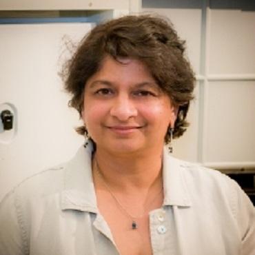 Dr Sudha Chaturvedi