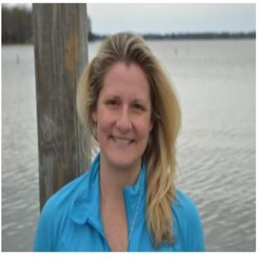 Dr Claire Atkins-Davis