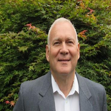 Dr David Dave White