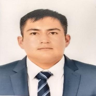 Mr David Esteban Carchi Maurat