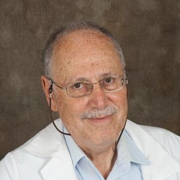 Dr Mayer B Davidson