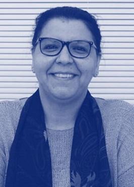 Dr Jainne Martins Ferreira