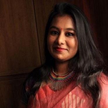 Dr Geetha Sridharan