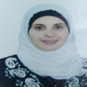 Miss Heba Adnan Althnaibat