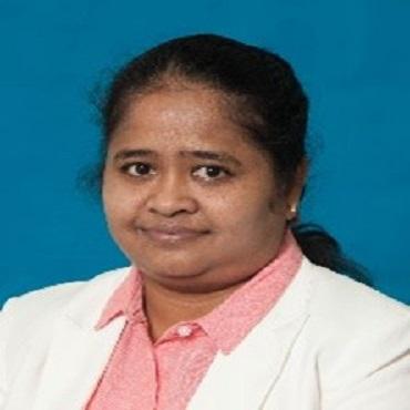 Dr Jansi Rani Natarajan