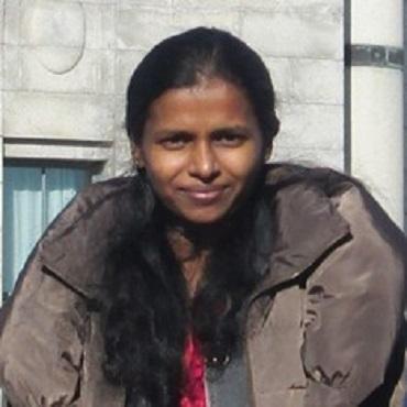 Dr Malshani Lakshika Pathirathna