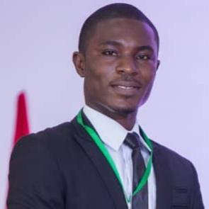 Mr Anthony Kwabena Sarfo
