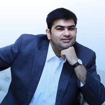 Prof Nabhit Kapoor