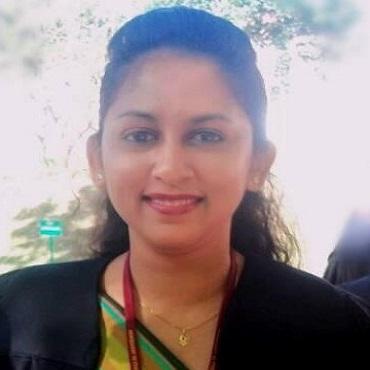 Mrs H M R K G Nandasena