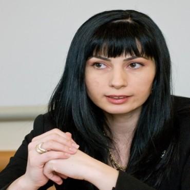 Prof dr Otilia MANTA