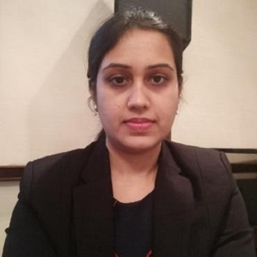 Dr Priyanka Tiwari