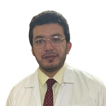 Dr Ashank Mishra
