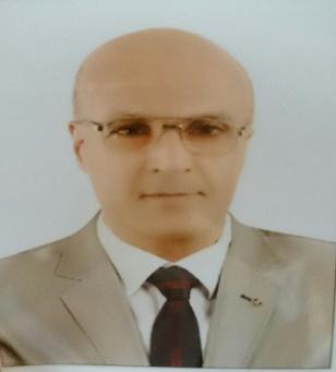 Dr Raafat Mandour