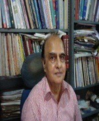 Prof Ram B Singh