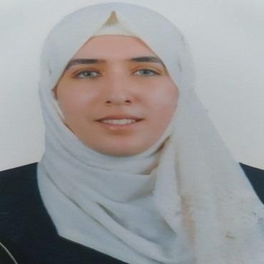 Reem Sager Al-hroub
