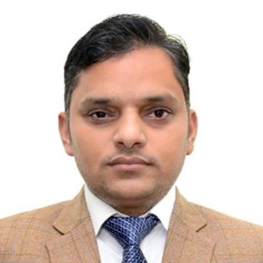 Sanjeev Kumar Prajapati