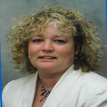 Susan J Kitching