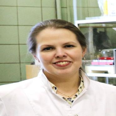 Tatiana Zavarykina