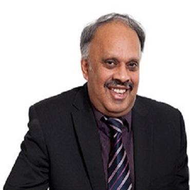 Dr Umesh Prabhu