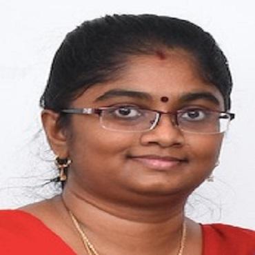 Dr JVijayashree Priyadharsini