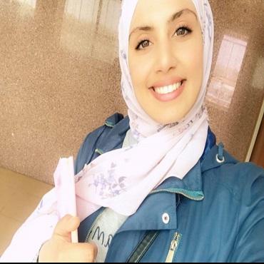 Ms Waha Al-Kassasbeh
